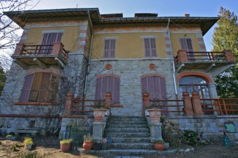 Soluzione Indipendente in vendita a SanRemo, 5 locali, prezzo € 1.300.000 | Cambio Casa.it