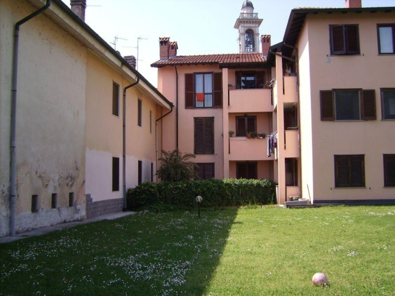 Appartamento in vendita a Masate, 2 locali, prezzo € 118.000 | Cambio Casa.it