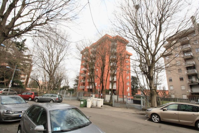 Appartamenti quadrilocali in vendita a san donato milanese for Case in vendita san donato milanese