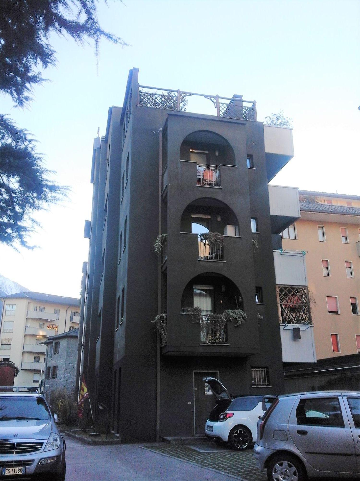 Loft / Openspace in Vendita a Sondrio