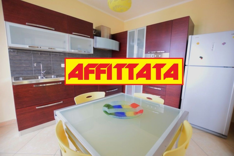Appartamento in affitto a Ossi, 4 locali, prezzo € 600 | Cambio Casa.it