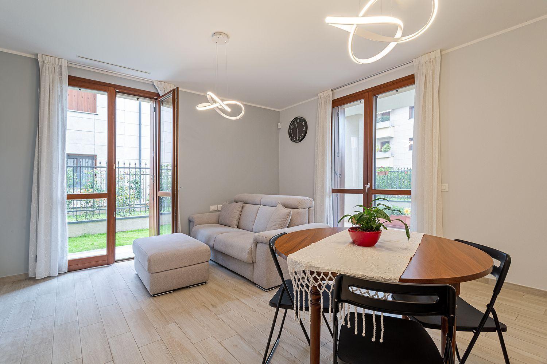 Appartamento in vendita a Assago, 3 locali, prezzo € 380.000   PortaleAgenzieImmobiliari.it