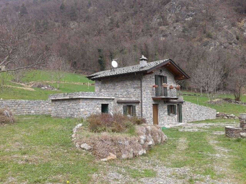 Soluzione Indipendente in vendita a Ponte in Valtellina, 5 locali, prezzo € 260.000 | Cambio Casa.it
