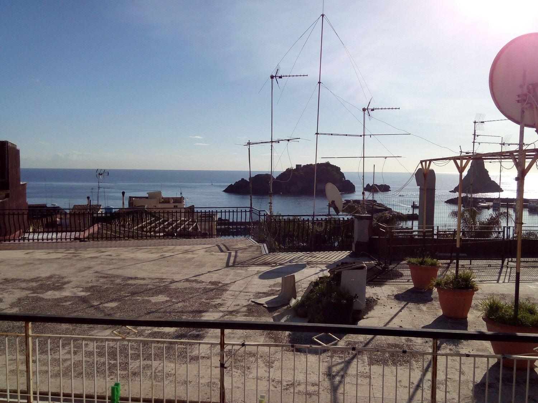 Loft / Openspace in vendita a Aci Castello, 9999 locali, prezzo € 69.500 | Cambio Casa.it