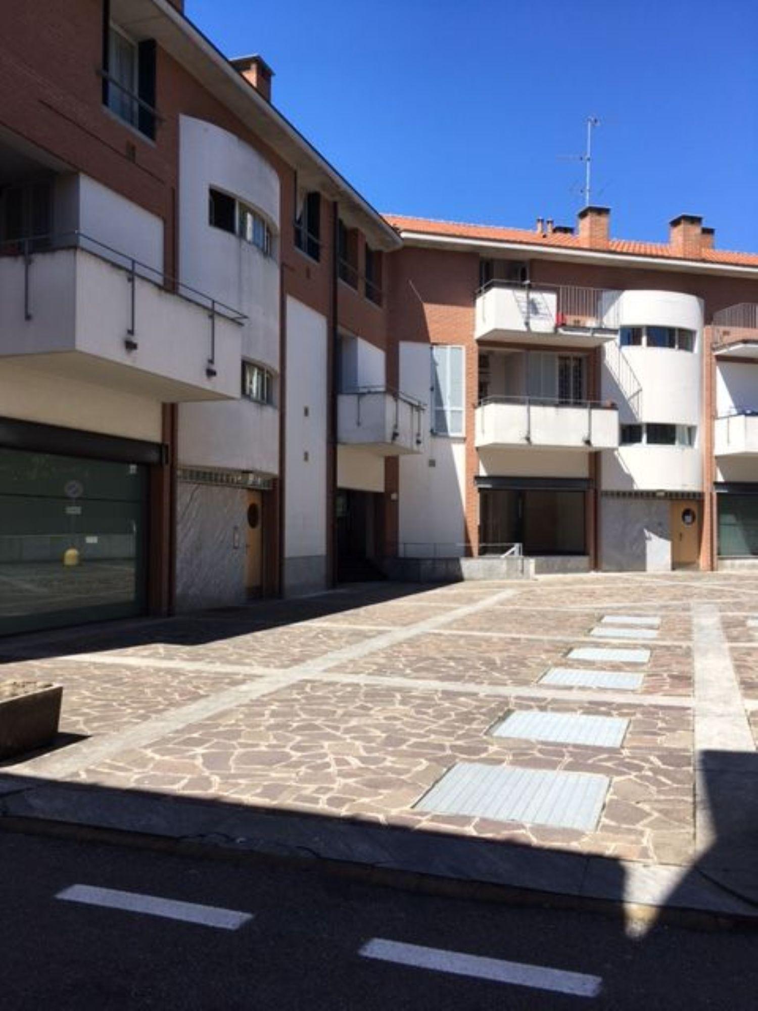 Appartamento in affitto a Masate, 3 locali, prezzo € 720 | CambioCasa.it