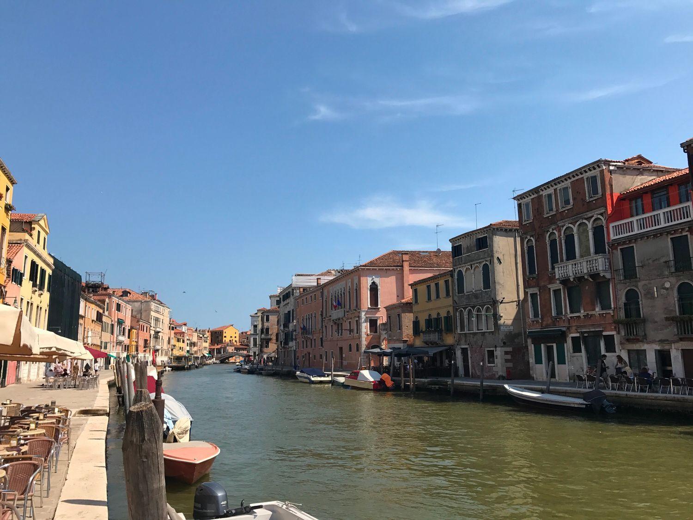Appartamento in vendita a Venezia, 5 locali, prezzo € 330.000 | CambioCasa.it