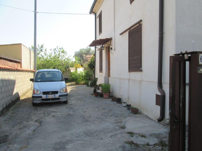 Appartamento in vendita a Torrevecchia Teatina, 4 locali, prezzo € 140.000 | Cambio Casa.it