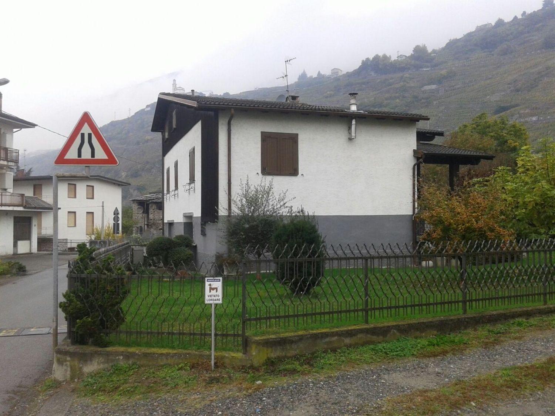 Soluzione Indipendente in vendita a Poggiridenti, 10 locali, prezzo € 295.000 | Cambio Casa.it