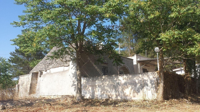 Appartamento in vendita a Ostuni, 4 locali, prezzo € 125.000 | Cambio Casa.it