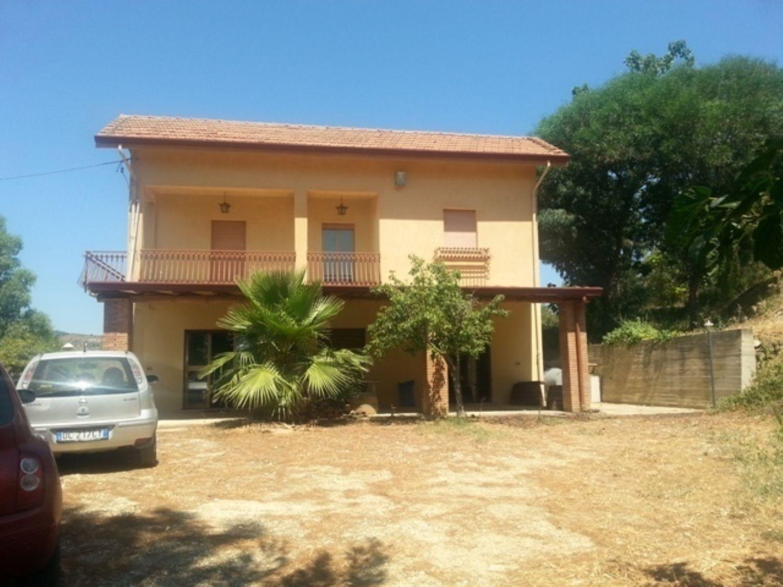 Soluzione Indipendente in vendita a Mezzojuso, 5 locali, prezzo € 350.000 | Cambio Casa.it