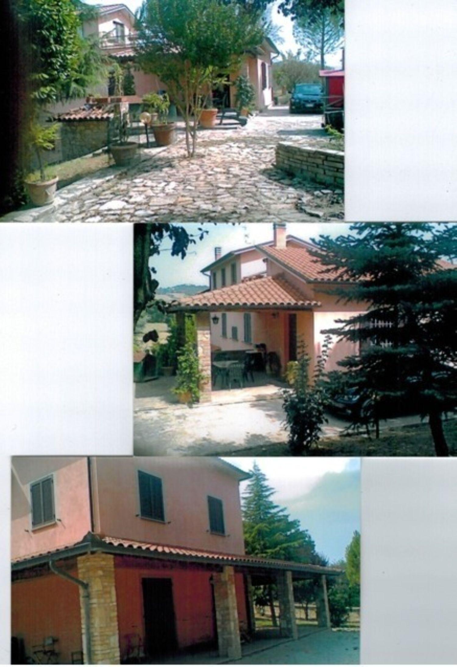 Soluzione Indipendente in vendita a Todi, 7 locali, prezzo € 590.000 | Cambio Casa.it