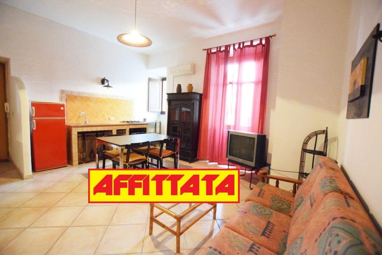Appartamento in Affitto a Sassari