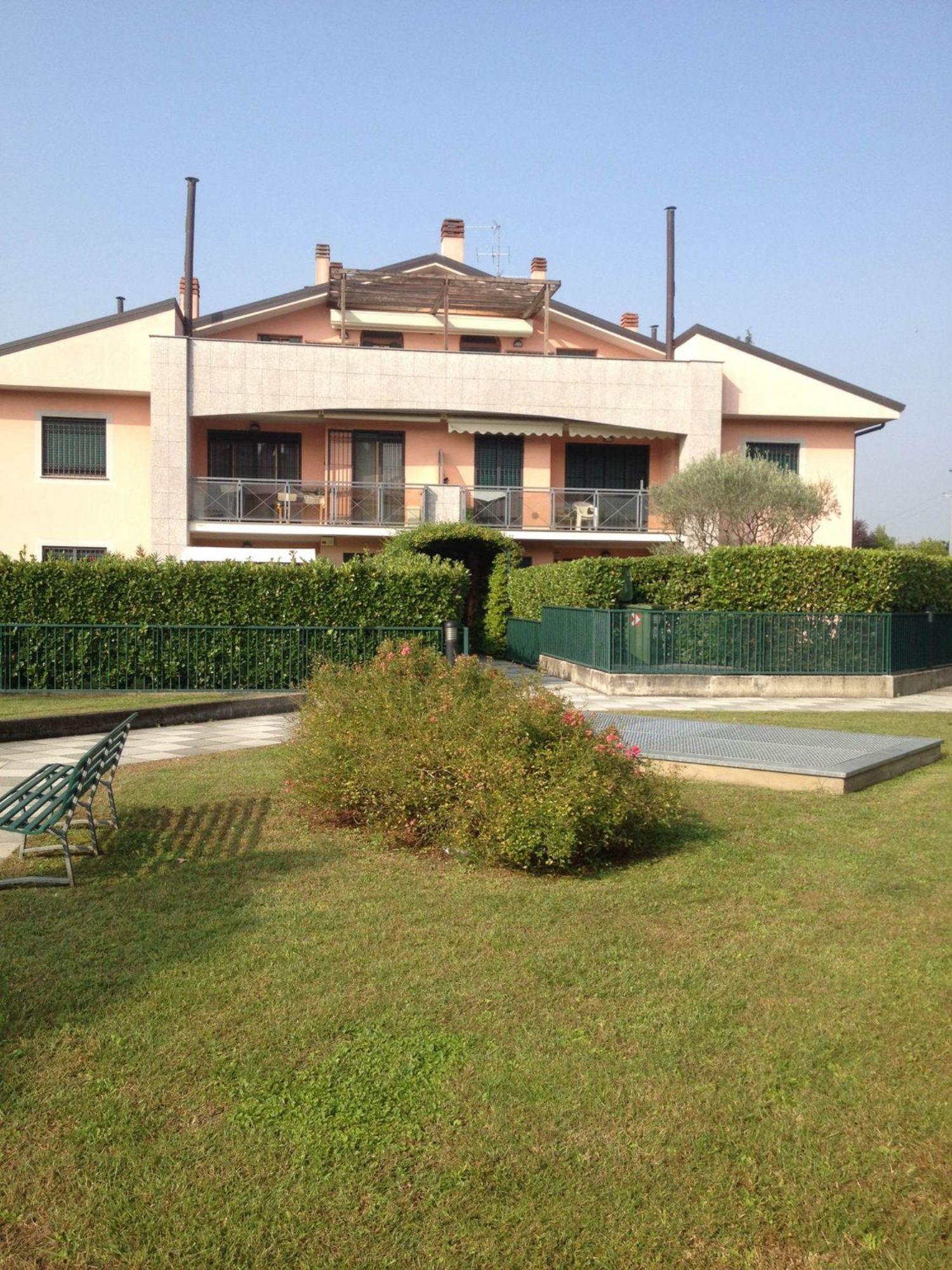 Appartamento in affitto a Gessate, 2 locali, prezzo € 570 | Cambio Casa.it