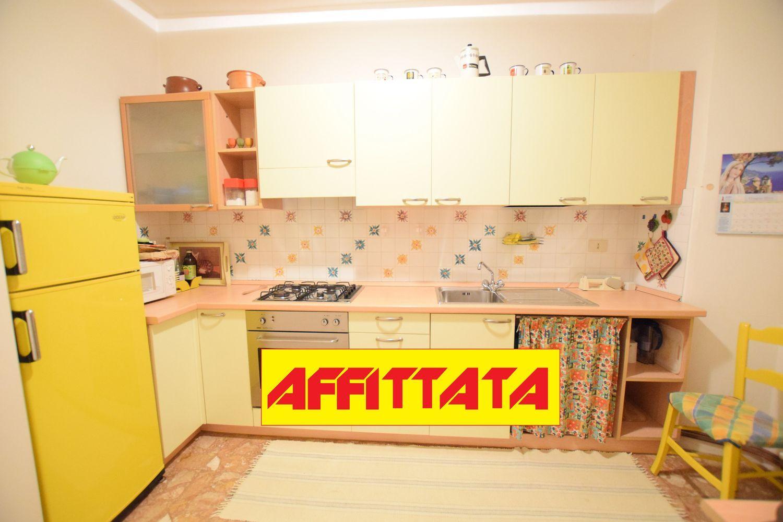 Appartamento in affitto a Sassari, 3 locali, prezzo € 550 | Cambio Casa.it
