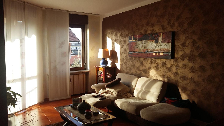 Appartamento in vendita a Favria, 4 locali, prezzo € 150.000   CambioCasa.it