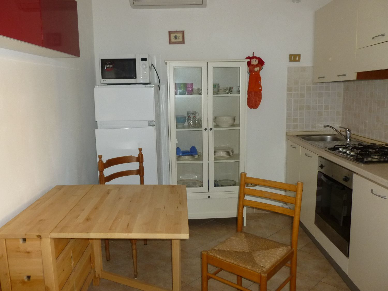 Appartamento in vendita a Lucca, 2 locali, prezzo € 100.000 | Cambio Casa.it