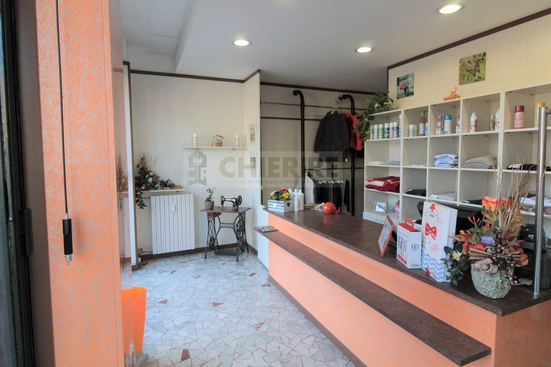 Immobile Commerciale in vendita a Chieri, 9999 locali, prezzo € 30.000 | PortaleAgenzieImmobiliari.it