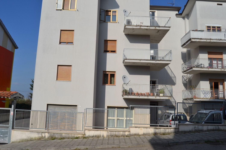 Attico / Mansarda in vendita a San Giorgio del Sannio, 3 locali, prezzo € 60.000 | CambioCasa.it