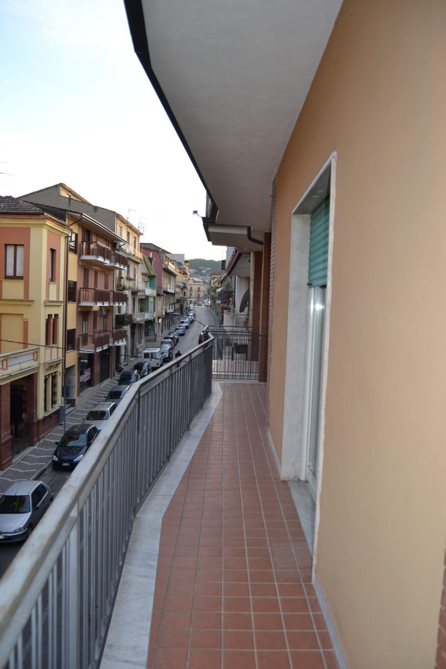 Appartamento in affitto a San Giorgio del Sannio, 4 locali, prezzo € 350 | CambioCasa.it