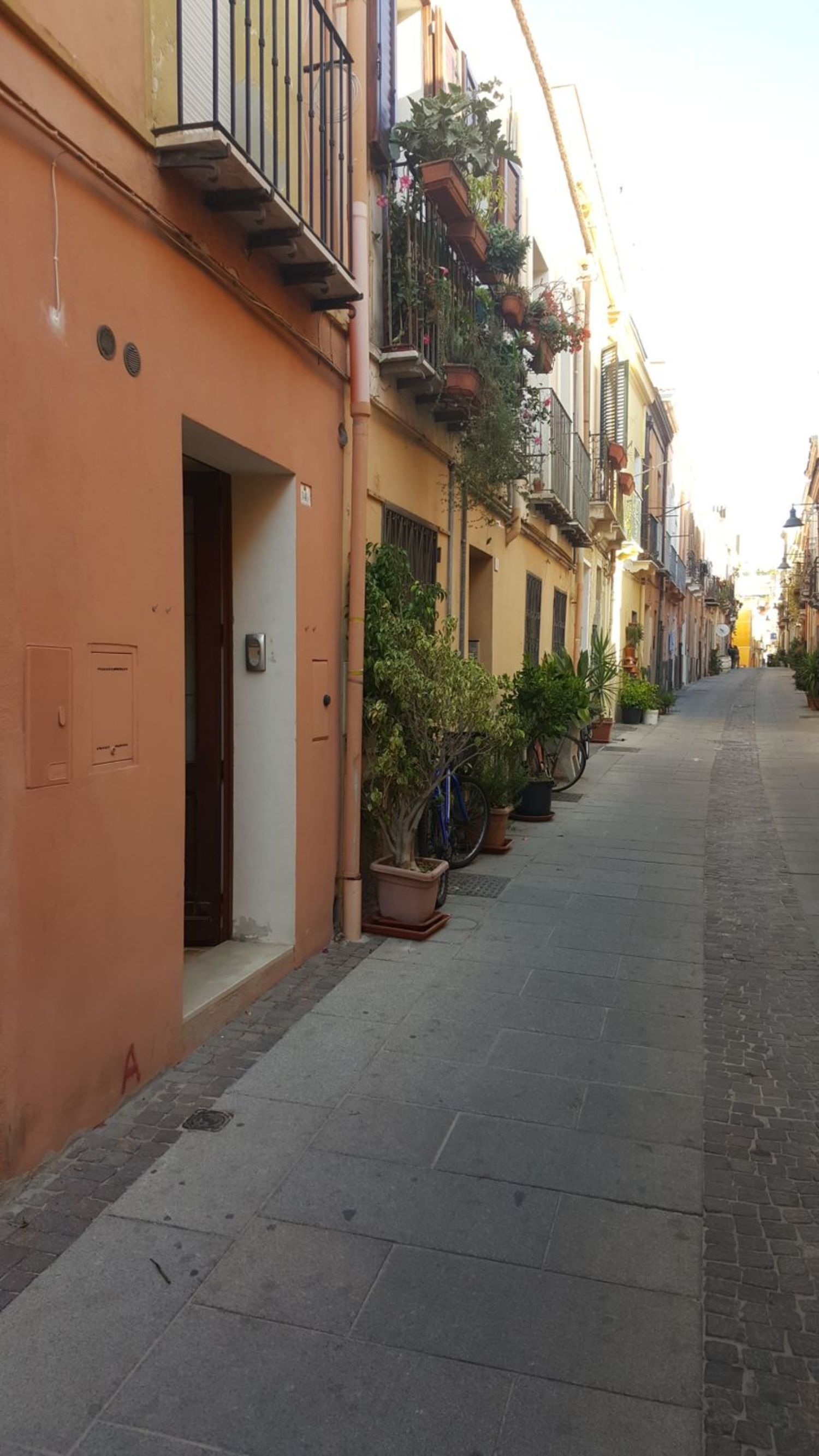 Appartamento in affitto a Cagliari, 2 locali, prezzo € 550 | CambioCasa.it