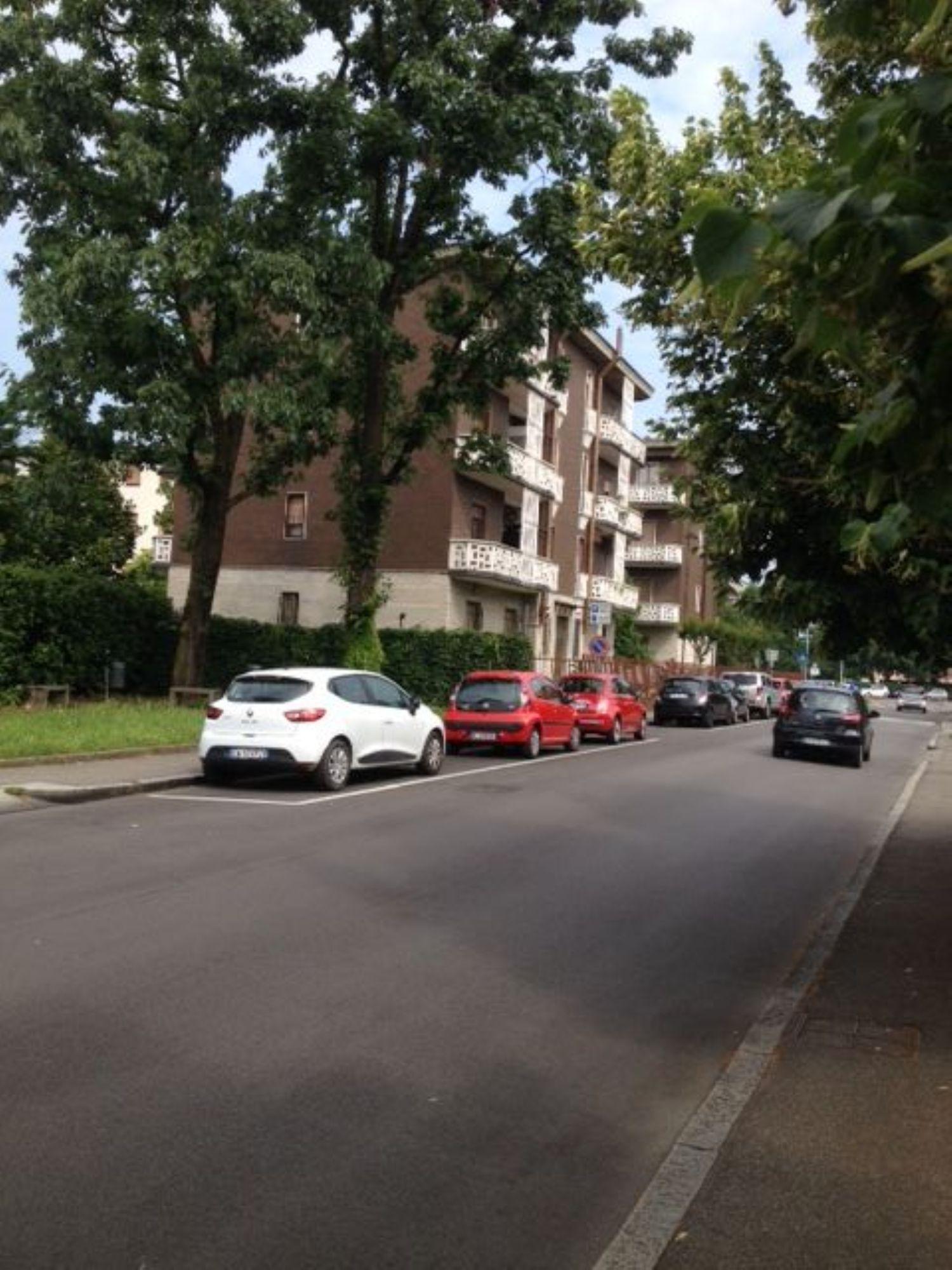 Appartamento in vendita a Gorgonzola, 4 locali, prezzo € 150.000 | Cambio Casa.it