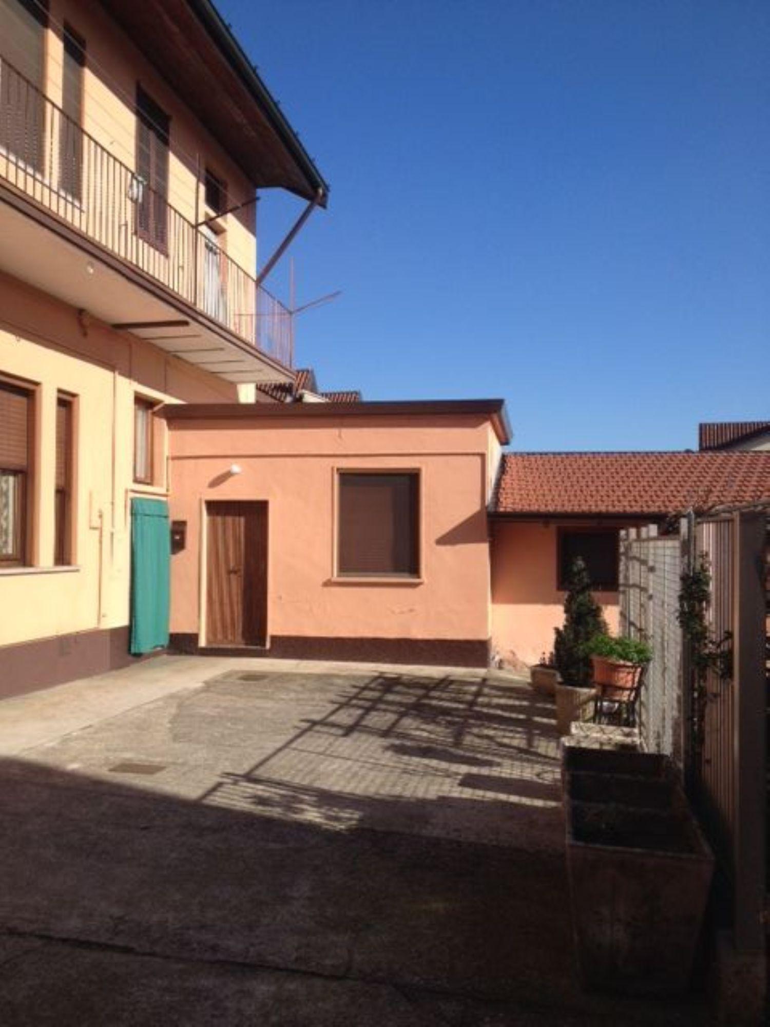 Soluzione Indipendente in vendita a Masate, 3 locali, prezzo € 135.000 | Cambio Casa.it