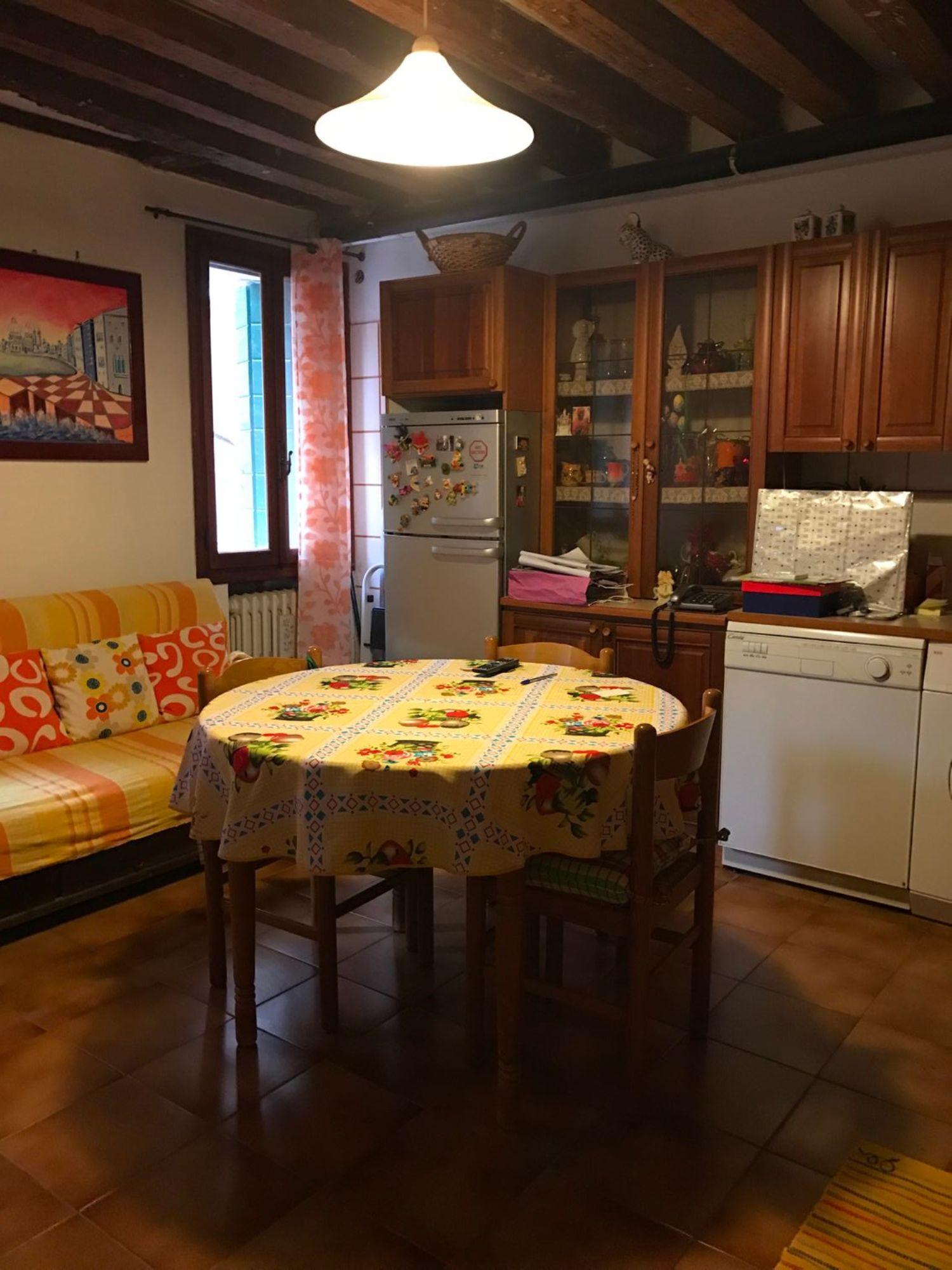 Appartamento in vendita a Venezia, 2 locali, prezzo € 265.000 | CambioCasa.it