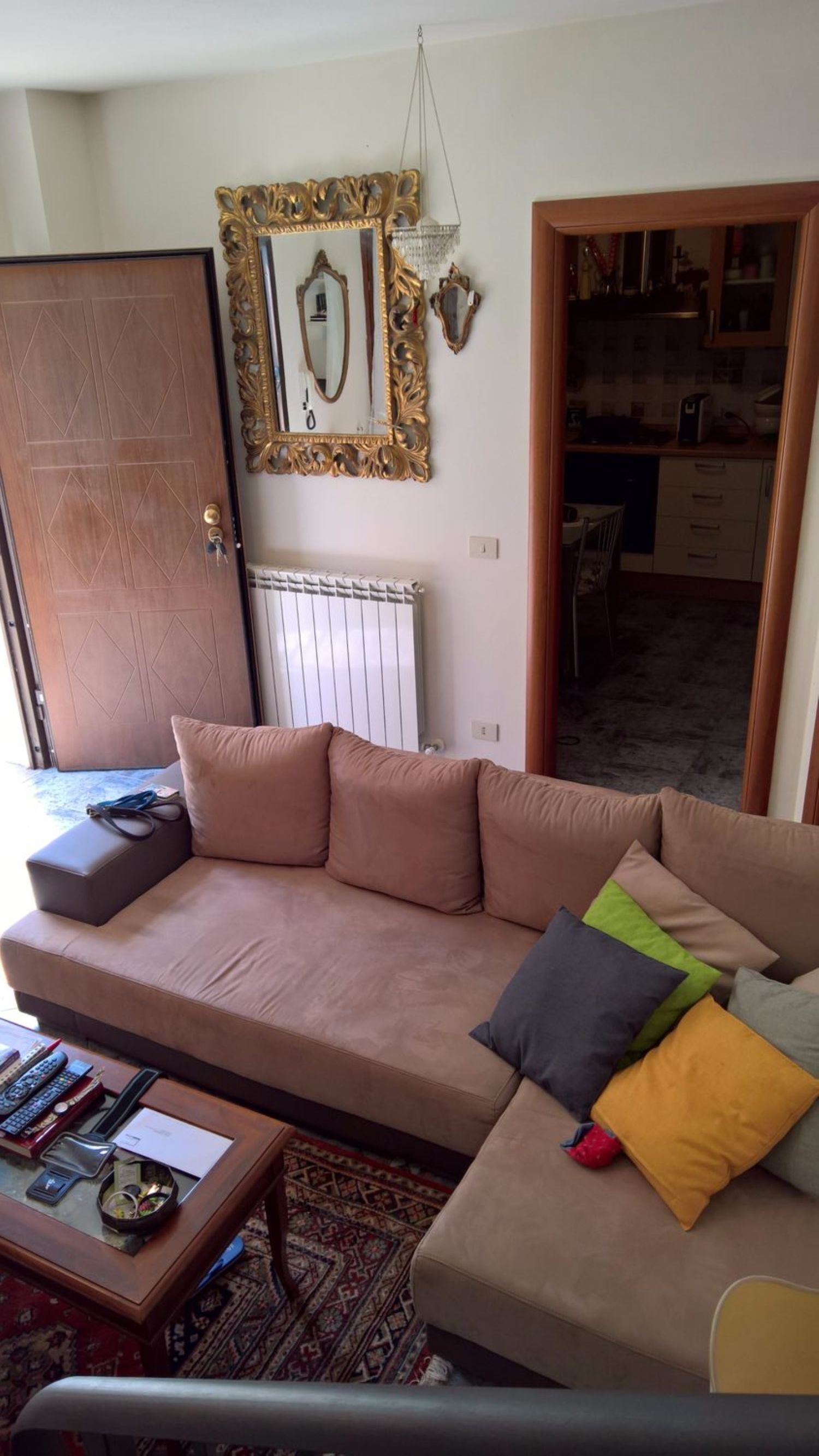 Villa a Schiera in vendita a Lucca, 6 locali, prezzo € 180.000 | Cambio Casa.it