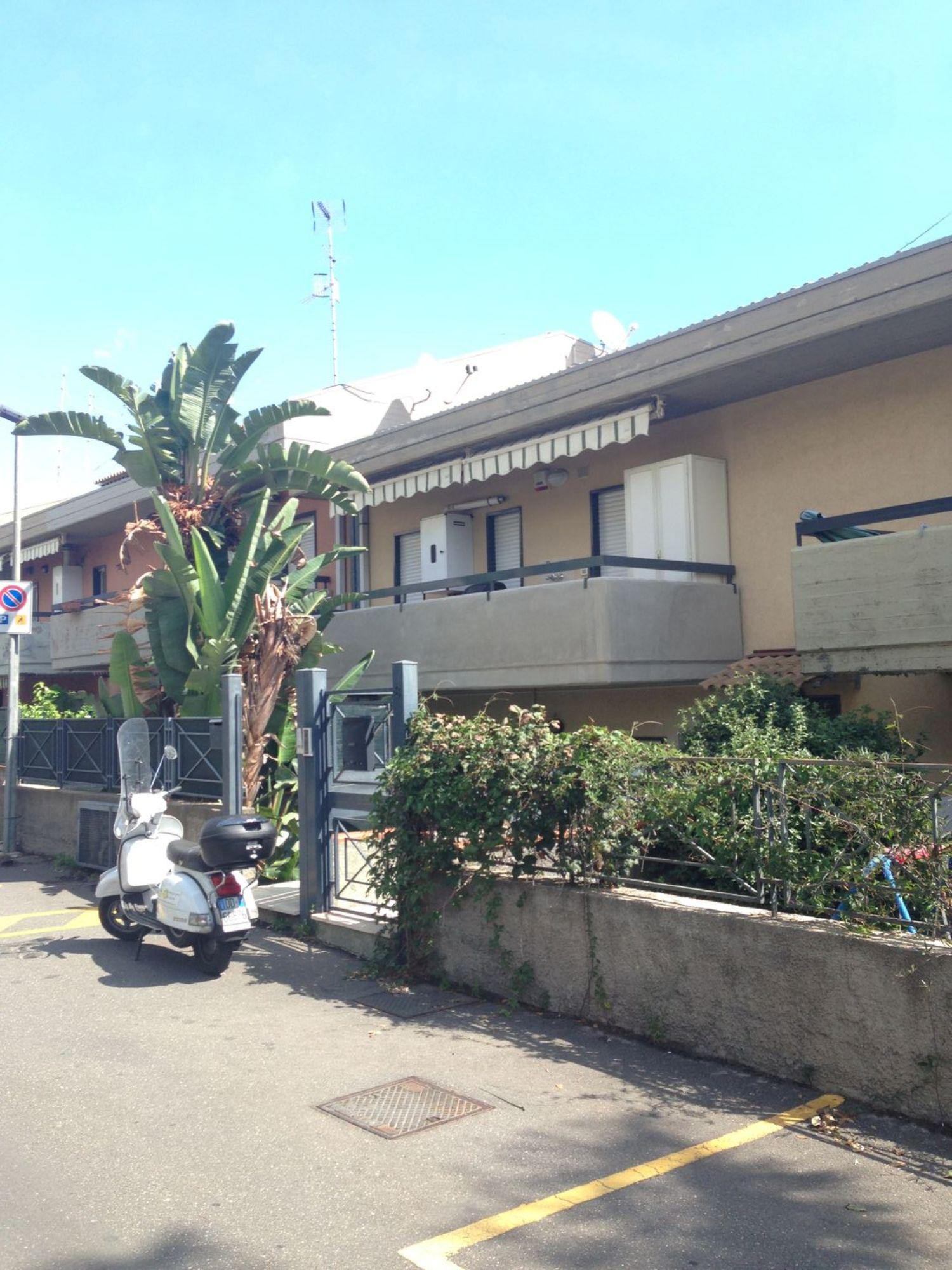 Appartamento in Affitto a Aci Castello