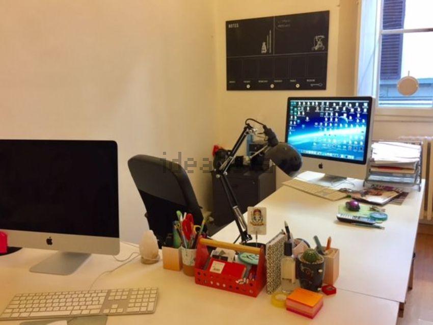 Stanza Ufficio Firenze : Affitto di ufficio in via dell oriuolo duomo san marco firenze