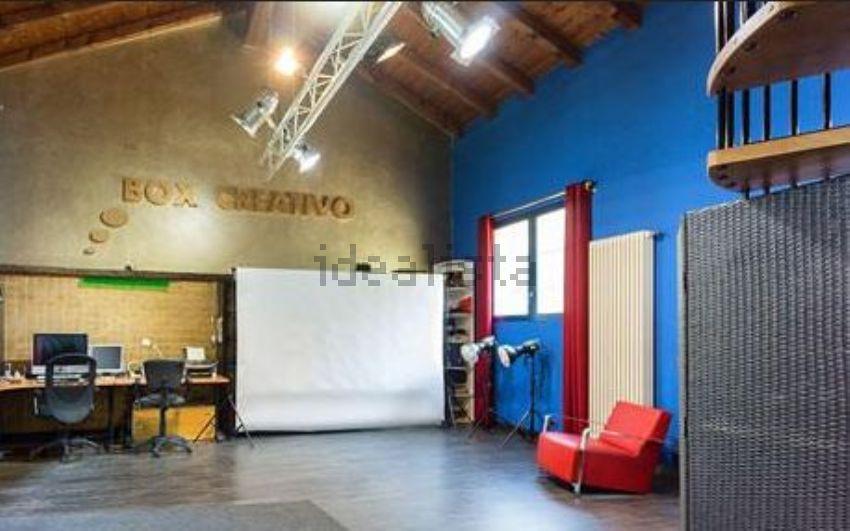 Ufficio in vendita in via Vincenzo Monti, 52, Mazzo-Terrazzano ...