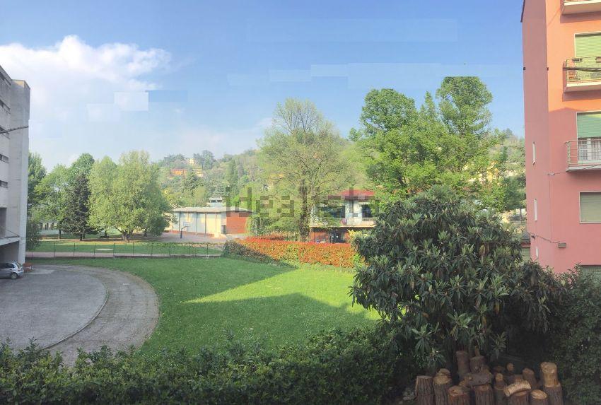 Ufficio Di Zona Nord Brescia : Affitto di ufficio in via crocifissa di rosa mompiano villaggio