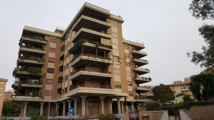 Appartamento su due piani in vendita in via dei Colli, 38, Cisterna ...