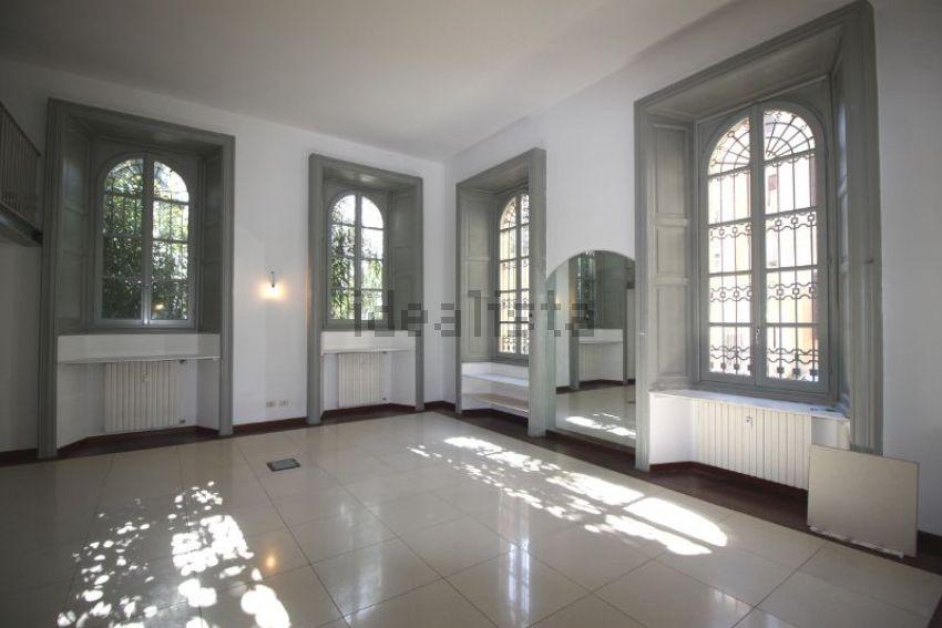 Stanza Ufficio Affitto Milano : Affitto di ufficio in corso di porta romana mercalli quadronno milano