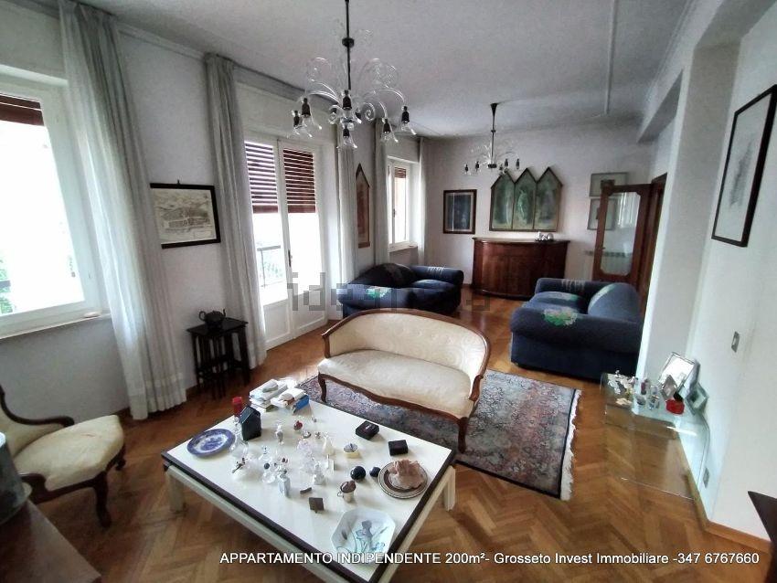 Grosseto Invest di Luigi Ciampi👈Sala-appartamento-indipendente-vendita-Grosseto-Tribunale, Grosseto