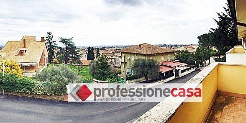 Villa in vendita in via san giorgio, Fabrica di Roma