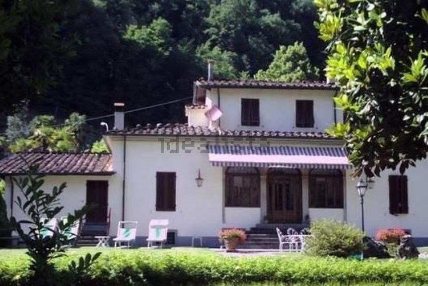 Casa o villa in vendita in viale roma, 65, Bagni di Lucca