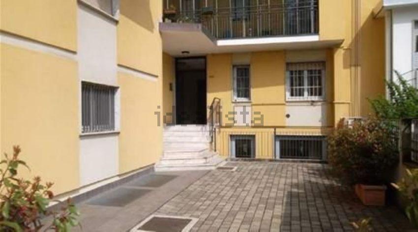 Appartamento in vendita a Fino Mornasco