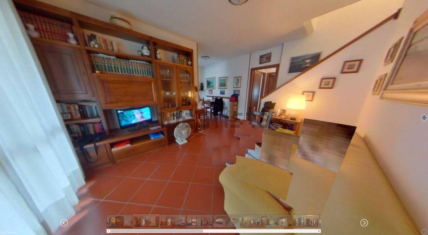 Grosseto Invest👈 di Luigi Ciampi Sala di appartamento su due piani in vendita a Grosseto, zona Cittadella