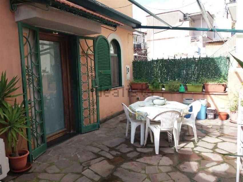 Quadrilocale in vendita a Monte di Procida, Campi Flegrei, Napoli
