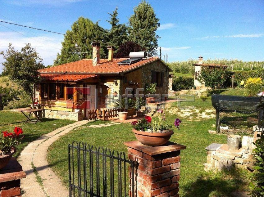 Finest casa di campagna with casa di campagna for Casa moderna in campagna