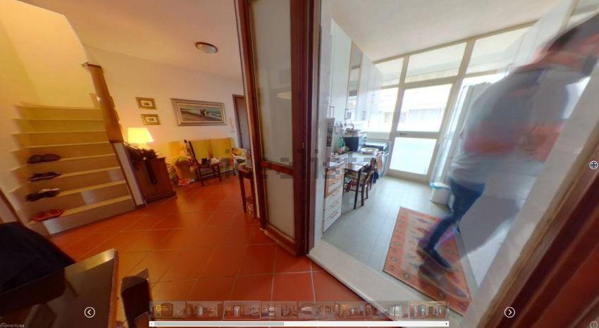 Grosseto Invest👈 di Luigi Ciampi Dettagli di appartamento su due piani in vendita a Grosseto, zona Cittadella