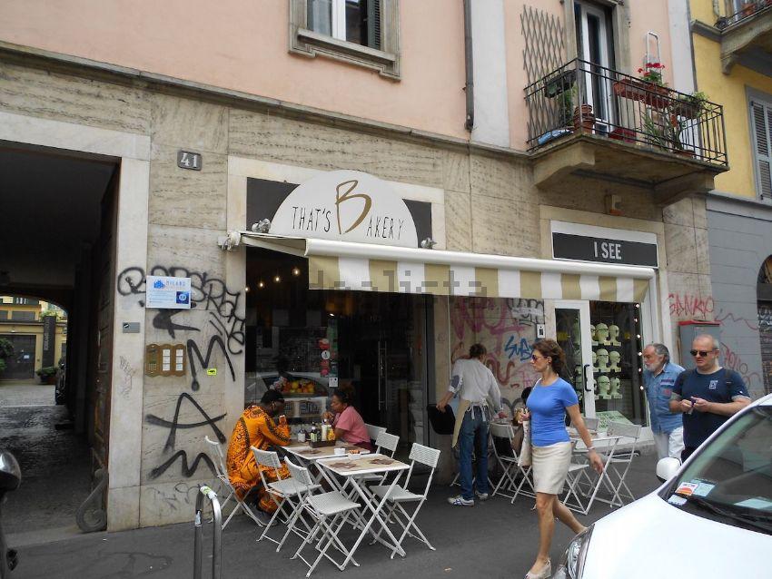 Locale in vendita in via Vigevano, 41, Navigli-Porta Genova, Milano