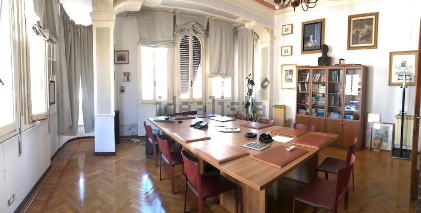 Affitto Ufficio A Genova : Affitto di ufficio in via ippolito d aste san vincenzo portoria