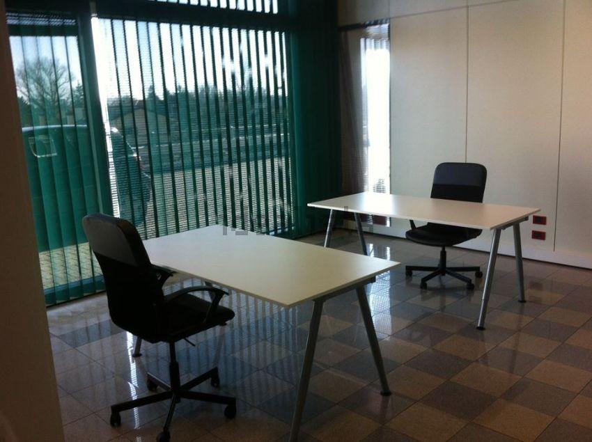 Ufficio Lavoro Mestre : Affitto di ufficio in via don federico tosatto 127 terraglio la
