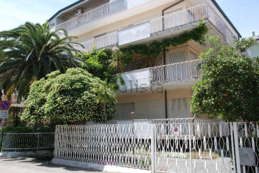 Appartamento in vendita in via Trieste, 20, Alba Adriatica