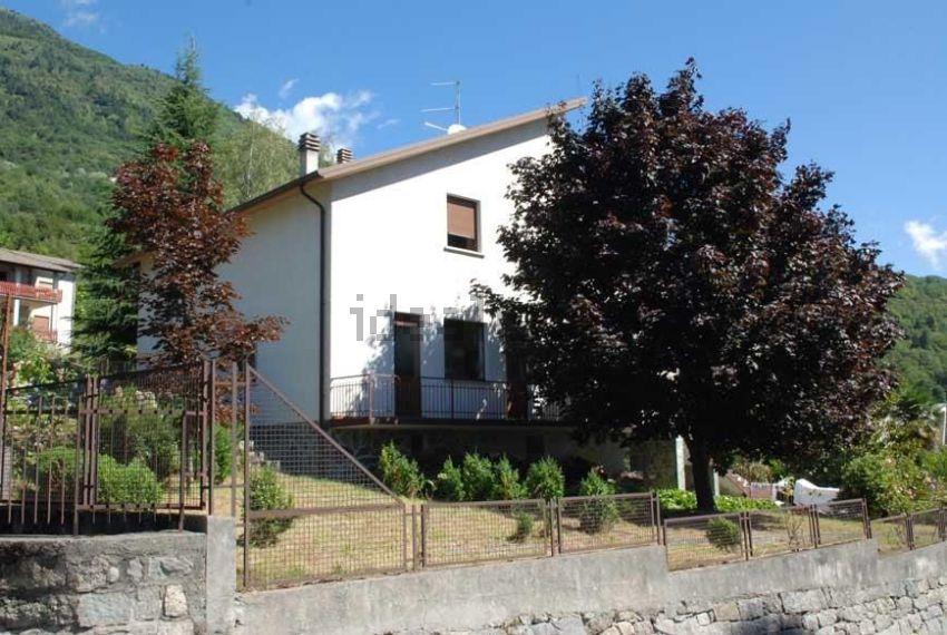 Casa indipendente in vendita a Dazio, Valtellina di Morbegno, Sondrio