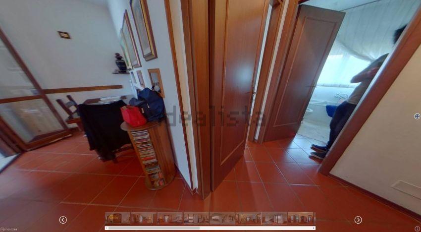 Grosseto Invest👈 di Luigi Ciampi Corridoio di appartamento su due piani in vendita a Grosseto, zona Cittadella