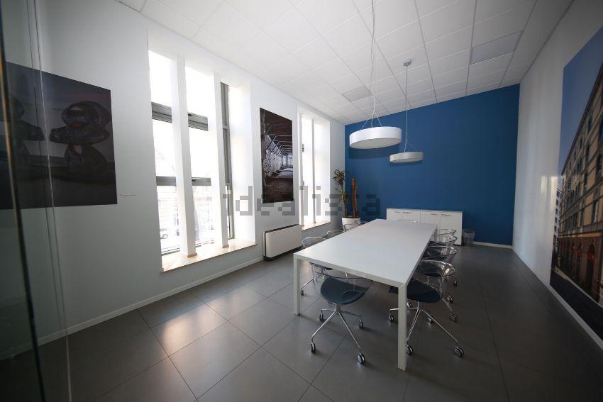 Ufficio Barriere Architettoniche Milano : Ufficio in vendita in corso xxii marzo martini cuoco milano