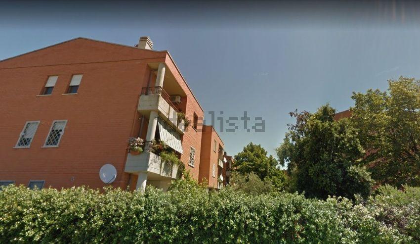 Trilocale in vendita in Area Residenziale TERRAZZE DEL PRESIDENTE ...
